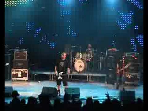 Horkyze Slize - Ukaz tu tvoju ZOO live (Natruc Kolin 2008)