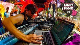 Rodriguez Jr. - Live @ Family Piknik 2013
