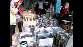 Pandaan Indonesia  City new picture : Wisata Panci (Pan Tourism) Taman Dayu Pandaan East Java Indonesia