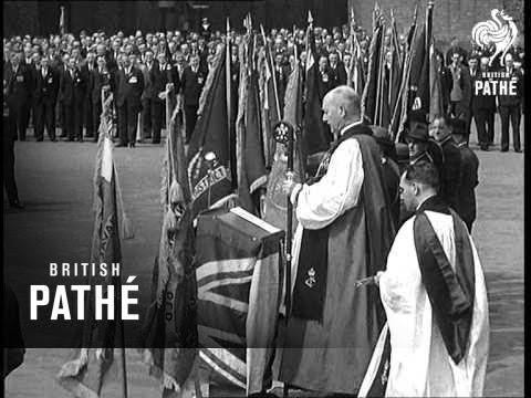 Battle Of Jutland Commemoration (1938)