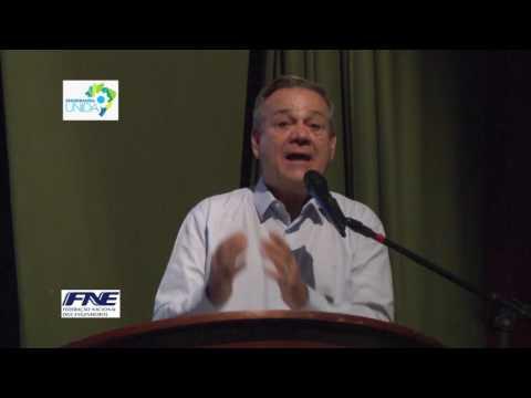 Palestra Ronaldo Lessa – Engenharia e desenvolvimento nacional: o protagonismo no enfrentamento da crise