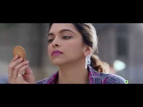 Video Britannia- Smile for a Good Day TVC- FULL ft. Deepika Padukone download in MP3, 3GP, MP4, WEBM, AVI, FLV January 2017
