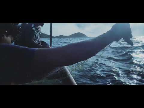 Craze of monsoon/Net fishing near st.George island/Episode 16