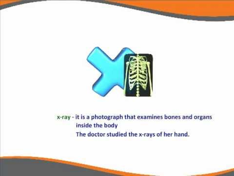 dictionary for kids - Have you ever been to doctor ? What do you see in a clinic? Tablets, bandage,medicine,thermometer,Injections and more.... Watch this english video ! For more...