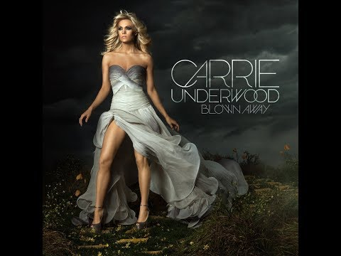 Cowboy Casanova (Official Audio) - Carrie Underwood