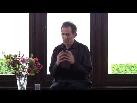 "Rupert Spira Video: Awareness Says ""Yes"" to Everything"