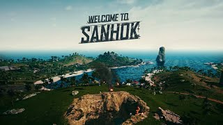 PUBG - Sanhok Map Teaser Trailer by GameTrailers