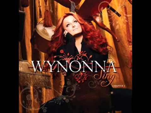 Tekst piosenki Wynonna Judd - Sing po polsku