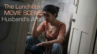 Nonton The Lunchbox I Husband S Affair I Movie Scene I Film Subtitle Indonesia Streaming Movie Download