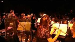 <b>Mike Patton</b> & The Metropole Orchestra  Mondo Cane  June 12th 2008 Full Show