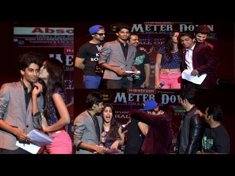 Promotion Of Film Badmashiyaan With Starcast