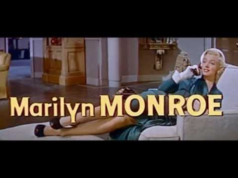 "Marilyn Monroe - ""How To Marry A Millionaire"" - Movie In A Nutshell! - By Missy Cat"