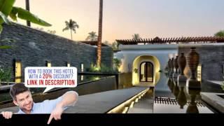 Ngapali Myanmar  City pictures : Hilton Ngapali Resort and Spa, Ngapali, Myanmar, HD Review