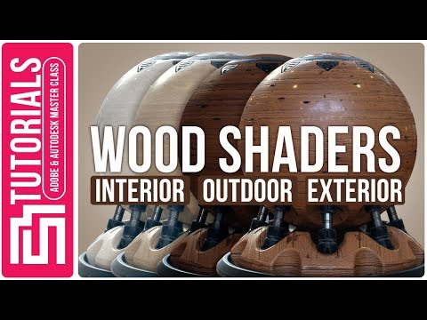 3ds max vray wood material