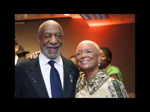 Camille Cosby Calls Conviction 'Mob Justice' In Statement Defending Her Husband