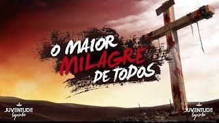 15/10/2016 - Culto da Juventude