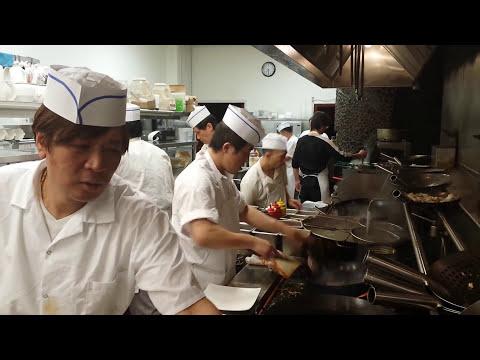 Nopeet kokit keittiössä – Annoksia tulee vauhdilla