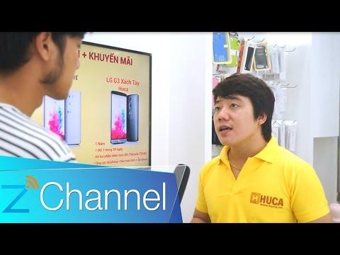 Nhiều điện thoại xách tay Hàn Quốc đến từ... Trung Quốc
