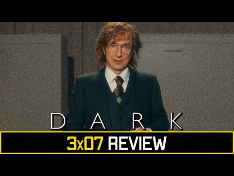 Dark (Netflix) Season 3 Episode 7 'Between the Time' Review/Discussion