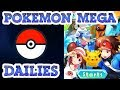 Pokemon Mega Online Game - Gameplay - Doing Dailies