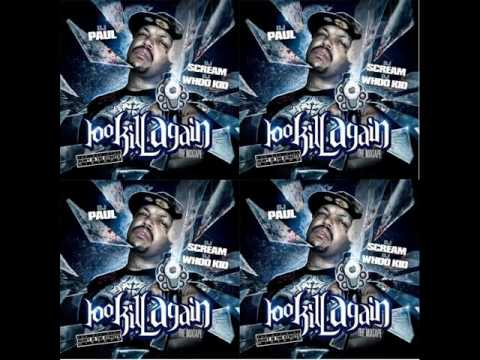 DJ Paul - Stay Wit Me Scale-A-Ton Album Throwback (To Kill Again Mixtape)