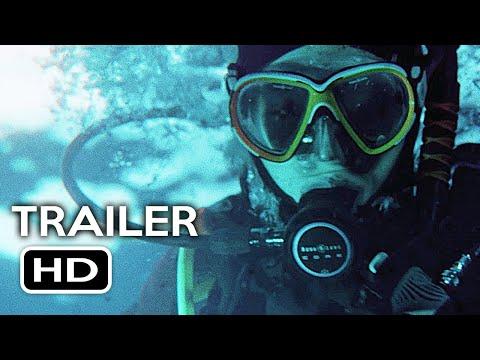 SEA FEVER Trailer (2020) Horror Movie
