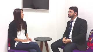 Berg Lima fala com exclusividade ao Portal Correio