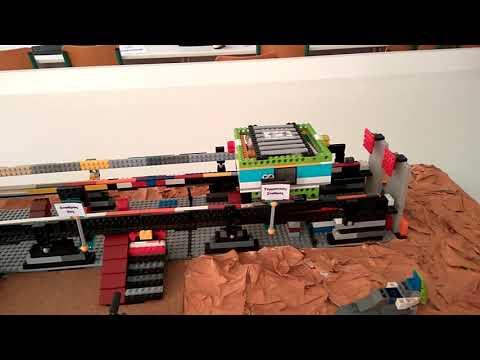 Video - Ρεκόρ συμμετοχών στον Πανελλήνιο Διαγωνισμό Εκπαιδευτικής Ρομποτικής