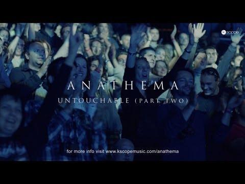 ANATHEMA - Untouchable #2 (Plovdiv)