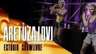 """Aretuza Lovi se apresenta no Estúdio Showlivre, dia 27 de junho de 2017.#Curta a nossa página no Facebook: https://www.facebook.com/showlivre#Siga-nos no Spotify: http://spoti.fi/2j5j4vQ#Siga-nos no Twitter: https://twitter.com/showlivre#Veja e curta as nossas fotos no Instagram: http://instagram.com/showlivre+Showlivre, movido à música: http://showlivre.com/Aretuza Lovi é uma das cantoras drags mais faladas do momento. A artista já participou de programas de TV e já lançou dois álbuns. O próximo tem lançamento previsto para meados de 2017.Em 2016, Aretuza lançou seu grande sucesso """"Catuaba"""", música em parceria com Gloria Groove."""