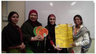 ECD Program Alumni, Parsa Sanjana Lateef, BRAC IED