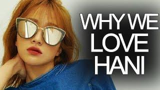 Video Why We Love Hani MP3, 3GP, MP4, WEBM, AVI, FLV November 2018