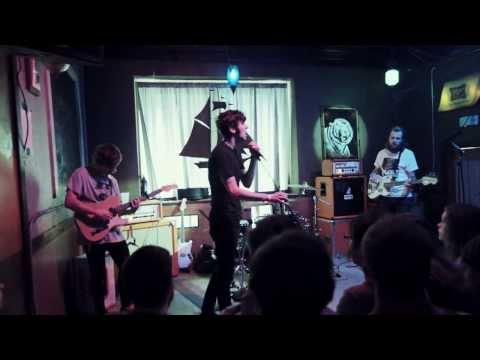 Old Gray LIVE @ THE FEST 12 2013-11-2 (видео)