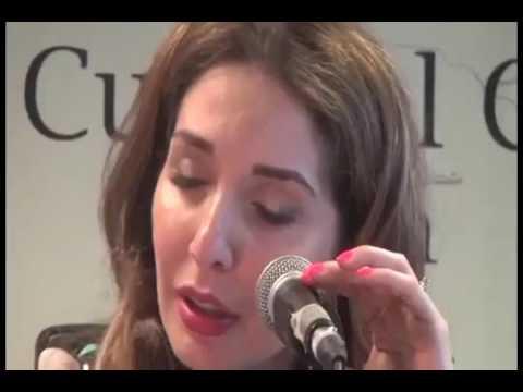 مريم مشتاوي قصيدتين قبلة وليلة...