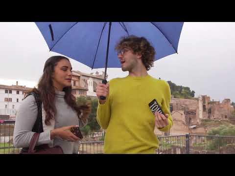 #Riccanza2: Jessica guida turistica per Tommaso nell'episodio 8