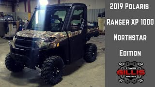 4. 2019 Polaris Ranger XP 1000 Northstar Edition - Gillis Power Sports