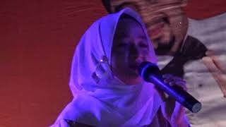 Video Deen assalam( Agama Perdamaian ) Cover Nissa Sabyan Bikin BAPER MP3, 3GP, MP4, WEBM, AVI, FLV September 2018