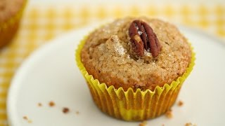 Pecan Pie Muffin - Everyday Food with Sarah Carey by Everyday Food
