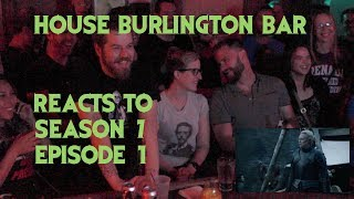 House Burlington gets into it with the absolute ripper of an episode! We had a record breaking packed house so the filming was ...