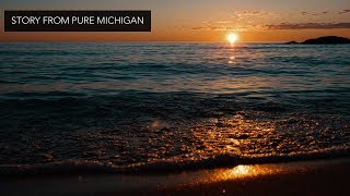 Throughout Michigan you'll discover plenty of idyllic spots to experience a truly spectacular magic hour. With its 3,288 miles of shoreline (second only to Alaska), the Great Lake State is tailor-made for enjoying an unforgettable sunrise or sunset.Story From Pure Michigan.