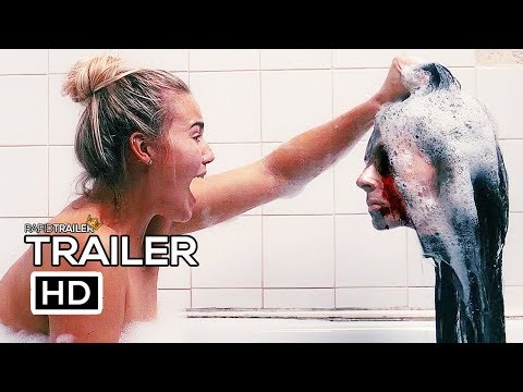 DEMON EYE Official Trailer (2019) Horror Movie HD