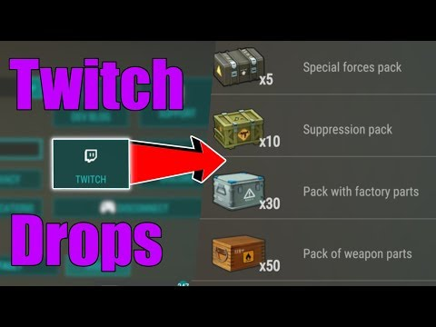 The BEST WAY to Farm for Twitch Drops (Even when you're busy) - Last Day on Earth