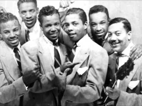 Jets - The Lovers - Rainbow 201 - 1953