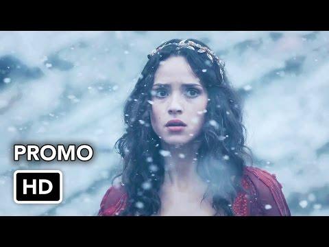 """Emerald City (NBC) """"A New Oz Will Rise"""" Promo HD"""