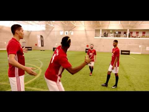 Download Shoot-Out Challenge w. Paul Pogba, Juan Mata, Marcus Rashford & Chris Smalling | Chevrolet FC