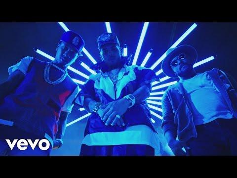 Chris Brown, Tyga - B****es N Marijuana (Official Music Video) ft. ScHoolboy Q