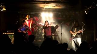 Video The Evil That Men Do (Iron Maiden Cover)