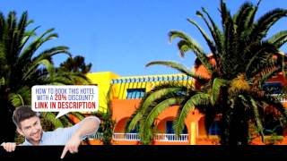 Al Munastir Tunisia  city photo : Caribbean World Monastir - All Inclusive, Monastir, Tunisia, HD Review