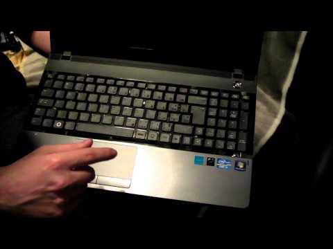Samsung Series 3 Notebook 15.6 INCH NP300E5A-A01CA