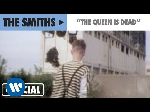 The Smiths - The Queen Is Dead - A Film By Derek Jarman